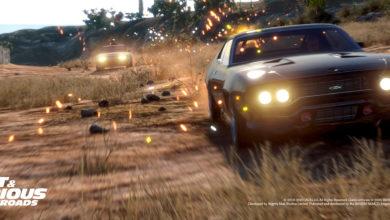 Photo de Fast & Furious : Crossroads présente de nouvelles images