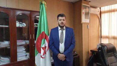 Photo de Algérie : Yacine Oualid, 26 ans, nommé ministre délégué aux Start-up