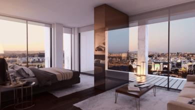 Photo de Cristiano Ronaldo s'offre l'appartement le plus cher du Portugal