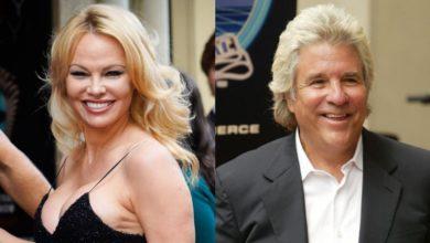 Photo de Pamela Anderson se sépare de Jon Peters après 12 jours de mariage !