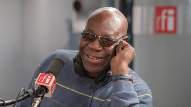 Photo de Le saxophoniste et légende de l'afro-jazz, Manu Dibango s'en est allé à l'âge de 86 ans